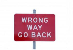 Government Control of Bitcon? Wrong Way Go Back!