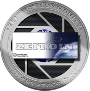 ZeitCoin Proof of Stake Handles Problems