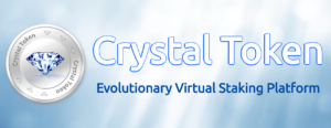 CrystalToken ICO