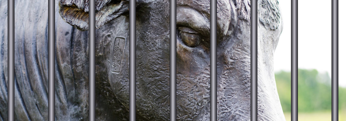 Is Crypto in a Caged Bull Market